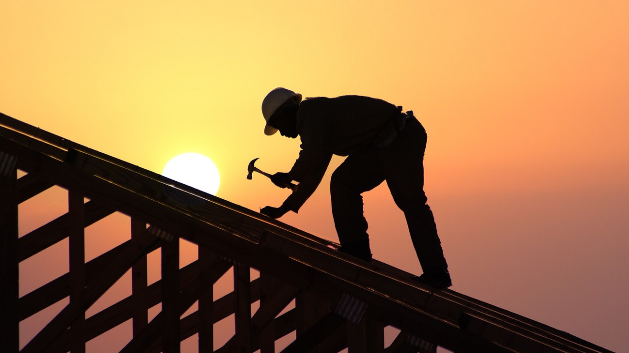 Construction Surges to Highest Levels in 15 Years